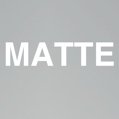 "Grafix Shrink Film, 8-1/2"" x 11"" Matte, 50 Sheets"