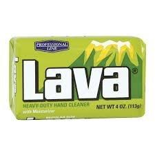 - Wd-40 79567- Lava Bar Soap 4 oz Bars (4 Pack)