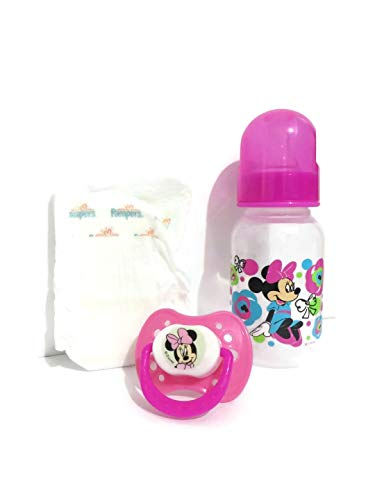 baby alive accessories bottle - 7
