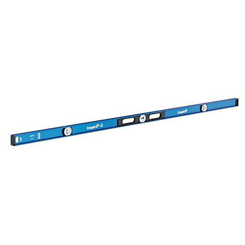 EMPIRE LEVEL 72 In. True Blue I (Heavy Duty Aluminum Magnetic I-beam)