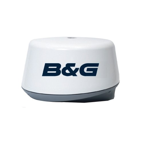 B&g 3g Broadband Radar Dome W/20m Cable (G 3 Fishing Boats)