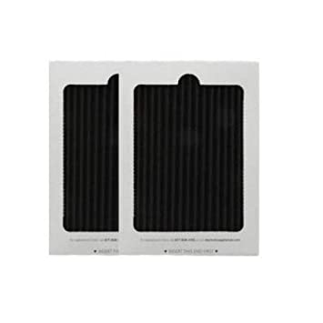 AF Brand Refrigerator Air Filter Replacement Compatible With Frigidaire Pure Air Ultra, Also Fits Electrolux, Compare to Part Number EAFCBF, PAULTRA, 242061001, 241754001, SP-FRAIR FBA_PAULTRAa