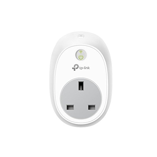TP-Link Wireless Smart Plug, HS100