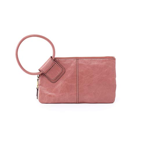 Hobo Women's Sable Burnished Rose One Size