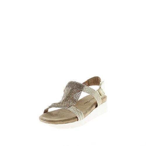 Pena Sandali Dei Cammello Modo Sabbia Delle Donne Di Beige Alma 361 Di En FOq4nncf5