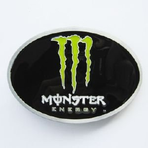 Buckles Diffusion - Boucle De Ceinture Monster Energy  Amazon.fr ... 83f9212dede