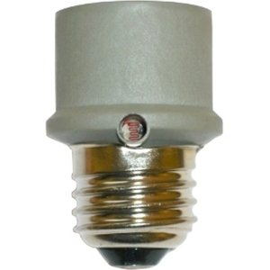 """Amertac Outdoor/Indoor Dusk To Dawn Light Control For Incandescent Bulbs """"Product Type: Electric Lighting Accessories/Lighting Parts & Components"""""""