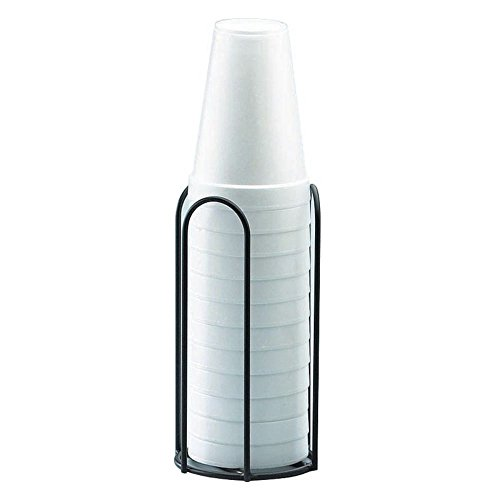 Cal Mil Wire - Cal Mil U-Shape Wire Cup Dispenser up to 3 3/4