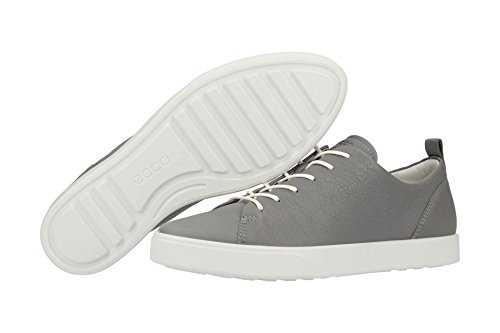 Sneaker Grey ECCO Tie Fashion Women's Gillian ZqwCaqU1x