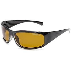 Eagle Eyes Traxion Polarized Sunglasses - Resin Frame, Polarized Lenses , Sports Sunglasses