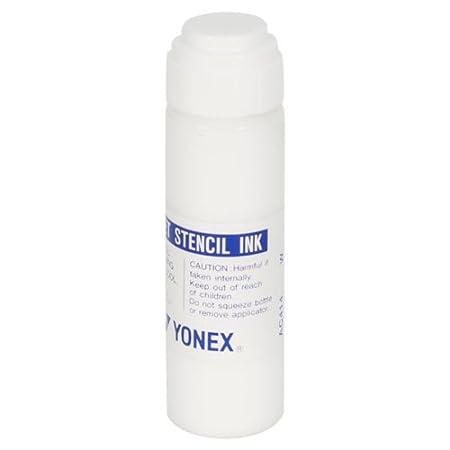 YONEX Schablone Tintenpatrone