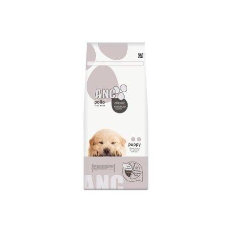 ANC Pienso Classic Puppy 15 Kg para Cachorros: Amazon.es: Productos para mascotas