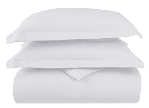 Review Hotel Luxury 3pc Duvet