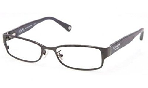 Coach HC5031 Spenser Eyeglasses 9003 Black Demo Lens 53 16 135