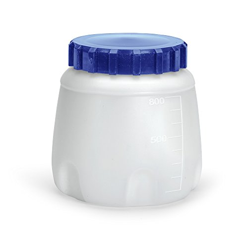HomeRight C900058.M Finish Max Container & Lid, 1-quart by HomeRight
