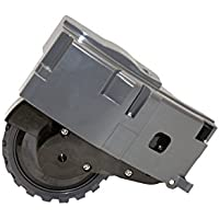 Right Wheel Module For Roomba 800 Series Gray also 500/600/700 modules 870 880