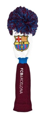 F.C. Barcelona Headcover Pompom (Driver)