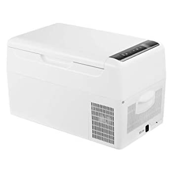 Amazon Com Alpicool 2019 New C22 Portable Refrigerator 23 Quart