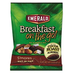 Emerald Mix (DFD88317 - Trail Mix Smores)