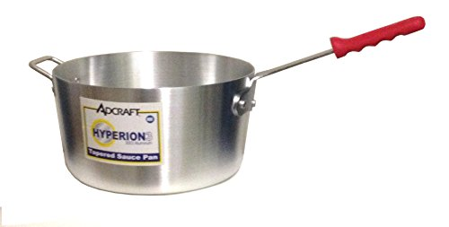 Hyperion3 Collection Tapered Sauce Pan