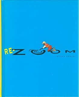 Re-Zoom (Spanish Edition)
