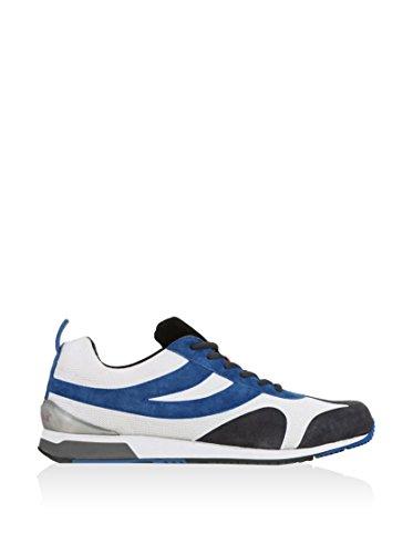 Chaussures de roma Sport Navy Running 2885 Nylsueu qZzqxgwrd