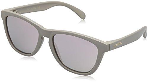 SUNPERS Sunglasses SU40002.118 Lunette de Soleil Mixte Adulte, Gris