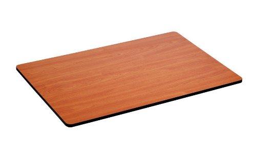 Alvin WBR118 Woodgrain Drawing Tabletop