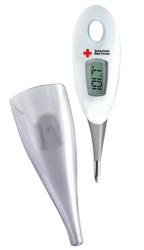 First Years American Second Thermometer