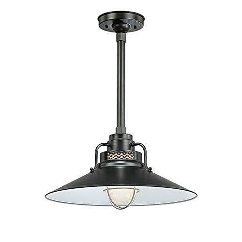 Millennium Lighting RRRS18-SB R Series - 18