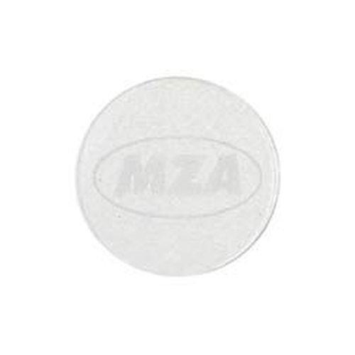 Cuentakiló metros Cristal –  Tacó metro Cristal, Plan –  Cuentakiló metros para redondo, ø 48 mm Plan-Cuentakilómetros para redondo ø48mm MZA