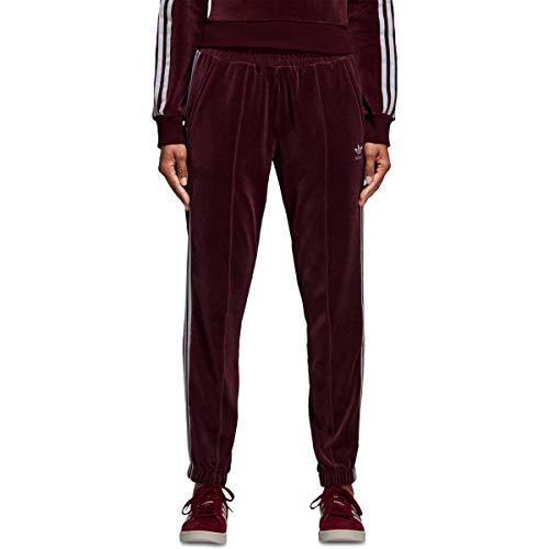- Adidas Regular Cuff Track Pants