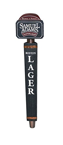 Samuel Adams Boston Lager Beer Tap Handle