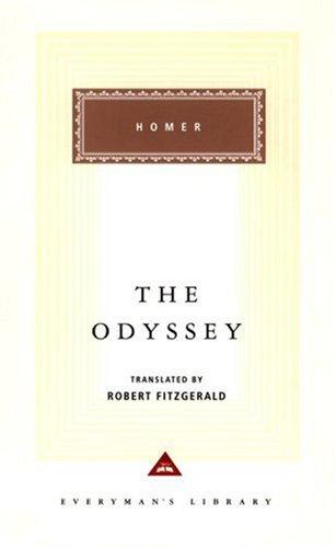The Odyssey (Everyman's Library Classics & Contemporary Classics)