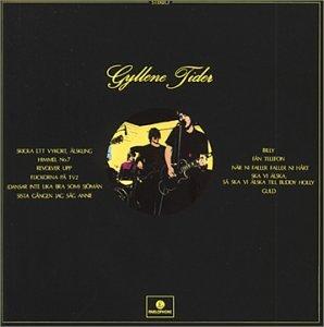Gyllene tider - Kompakta Tider - Zortam Music