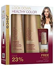 Joico K-Pak Color Therapy Shampoo Conditioner 10.1 oz Duo Free Therapy Luster Locks