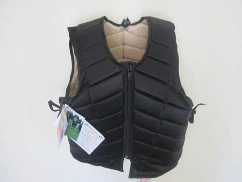 Equinez Tools 大人用 乗馬用保護ギア 乗馬ベスト 安全ジャケット