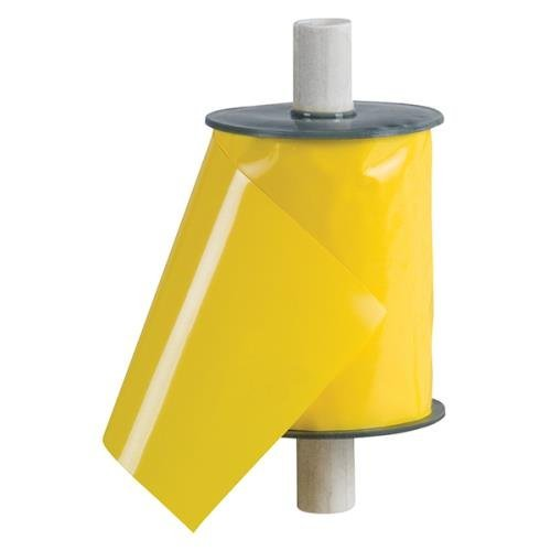 (Seabright 704564 Yellow Sticky Ribbon Roll Traps, 50')
