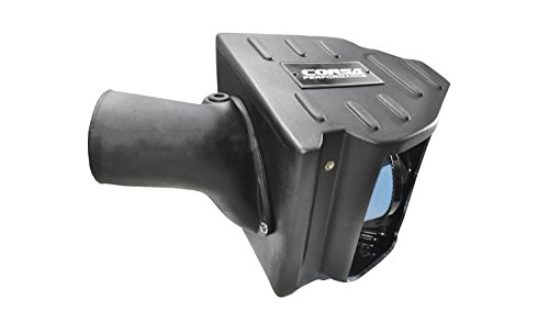 CORSA 468646 Closed Box Air Intake