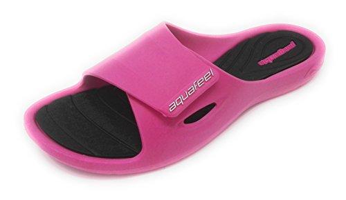 Aqua Feel Women's Clogs Pink 20cXt8ftv