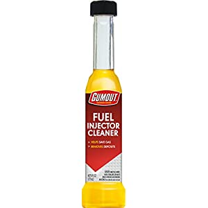 Gumout 510019 Fuel Injector Cleaner