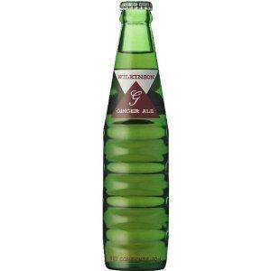 Asahi Wilkinson ginger ale dry returnable bottle 190mlX1 this by Asahi Soft Drinks