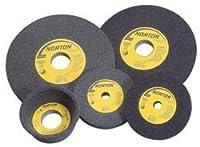 Grinding Wheel, T1, 3x1x1/2, SC, 80G, Blk