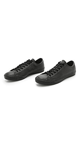 Star Taylor Adulte Converse Mono Mixte black Ox Chuck Baskets Nubuck Mode All Negro Szqq5wct