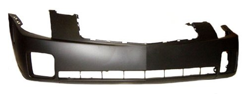 OE Replacement Cadillac CTS Front Bumper Cover (Partslink Number GM1000656)