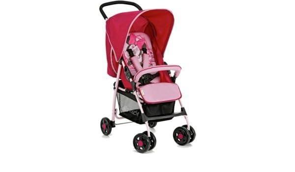 Disney Baby Minnie Mouse deporte cochecito carrito de bebé, color ...