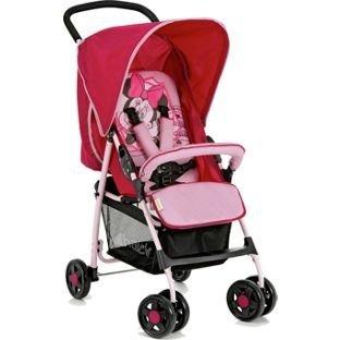 Disney Baby Minnie Mouse deporte cochecito carrito de bebé ...