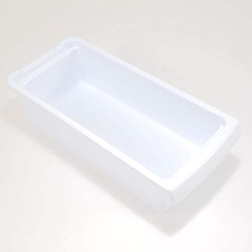 LG Electronics 5074JJ1017A Freezer Ice Bucket, Whi