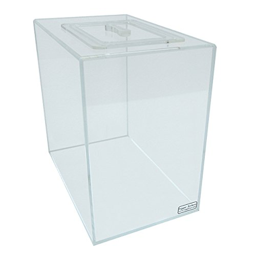 Trigger Systems 4861 Ato Crystal Reservoir, 10 gallon by Trigger Systems