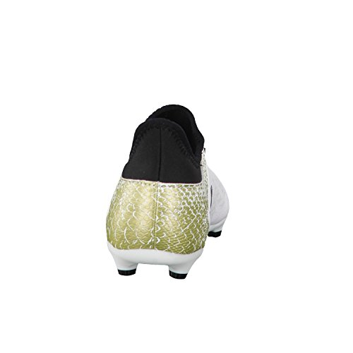 X Metallic Black core 3 De 16 Enfant Fg White ftwr Blanc Chaussures Mixte Adidas Football gold dZCxpRTwCq